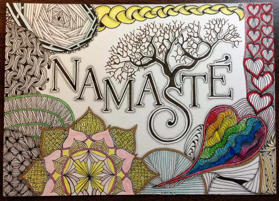 namaste essay Namaste laboratories namaste's products can cater to both men and women with untamable hair such as those with frizzy hair or those who free essays, book.